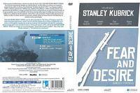 Fear and desire [Vídeo] = Miedo y deseo / [una película dirigida por Stanley Kubrick]