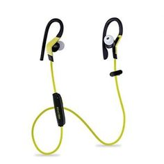 Bluetooth Sports Headphones, Mixcder ZeroSport Wireless Headsets Sweat-proof…