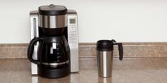 How to Clean Your Coffeemaker - GoodHousekeeping.com