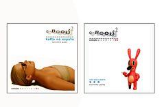 TAVINHO PAES (Rio de Janeiro - Brazil)  - my own book collection (e-books - 2000 - experimental edition)