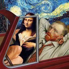 Resultado de imagen para arte contemporaneo collage