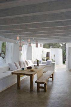 Terrazas de estilo translation missing: ar.style.terrazas.mediterraneo por Deu i Deu