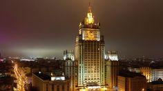 Moskau (Press TV/ParsToday) - Das russische Außenministerium hat am Freitag den Botschafter Belgiens in Moskau, Alex Van Meeuwen, wegen angeblicher Beteili...