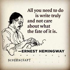 Just a little something for fun: What famous author do you write like?