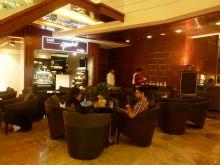 cafe moshe, palladium PHONE - 2491 2210