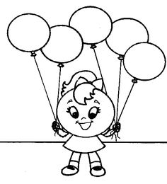 Free Coloring Pages Shape Coloring Pages, Coloring Pages For Girls, Shape Pictures, Colorful Pictures, Free Printable Coloring Pages, Free Coloring Pages, Activities For Kids, Crafts For Kids, To Color