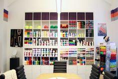 We love Shops: crocheteria das Häkelatelier Neubaugasse 80/16-19 1070 Wien  #im7ten