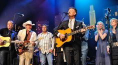 Country Music Lyrics - Quotes - Songs Vince gill - Star-Studded Performance Of 'White Freight Liner Blues' Honors Iconic Singer-Songwriter - Youtube Music Videos http://countryrebel.com/blogs/videos/68065539-star-studded-performance-of-white-freight-liner-blues-honors-iconic-singer-songwriter