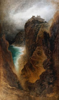 Karl Wilhelm Diefenbach German Painter, Symbolist and Naturalist Max Ernst, Decadent Movement, Mermaid Island, Kai, Moonlight Painting, Romanticism, Old Master, Hippy, My Images