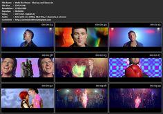 #AEMusicVideos Walk the Moon - Shut Up and Dance (Tidal 1080p)