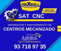Reparaciones, mantenimiento preventivo - correctivo, diagnóstico. Cnc, Personal Care, Preventive Maintenance, Tech Support, Personal Hygiene