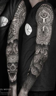 addc2c3ac 581 Best Men's Tattoos images in 2019 | Chest Tattoo, Coolest tattoo ...