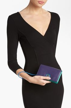 Tory Burch 'Clay' Smartphone Wristlet   Nordstrom