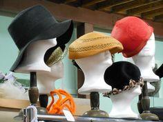 Lugares para comprar chapéus em Nova York Utin c10fdc70b85
