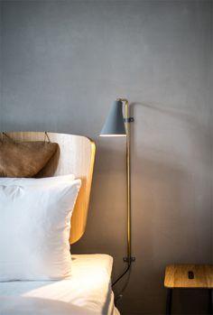 Frama i fornem i hotelndretning - Rumid