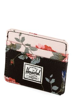 Funds and Roses Wallet. Your cash and cards will be safely guarded - not to 679deff8b6c5c