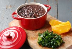 Brazilian Feijoada   Feijoada is by far the most traditional dish of Brazil, it has as many ways to do it as there are cooks but here is how I do it.