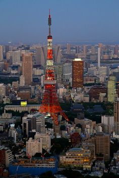Tokyo Japan Travel And Leisure, Tokyo Japan, Places Ive Been, Paris Skyline, Jet, Asia, Bucket, Around The Worlds, Explore