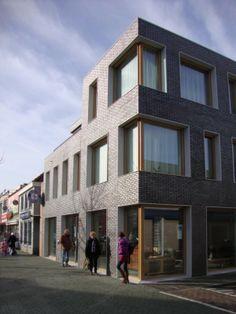 Heerenbanck - Van der Leur Vermeer architecten BNA