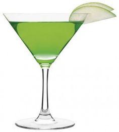 Bartenders favorite Martini recipes