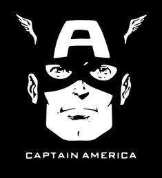 Resultado de imagem para camisa do capitão america
