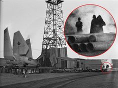 Historical Photos of STAR WARS in the RealWorld - News - GeekTyrant
