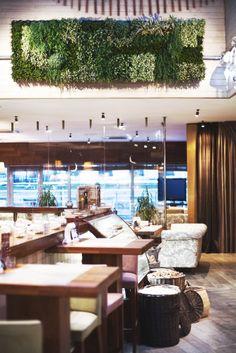 #interior #ginzaproject #terrassa #restaurant