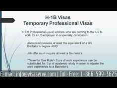 FY 2017 H-1B Cap Reached: Now is the time to think about your H-1B Back-...