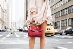 Spring Romance :: Ruffle dress