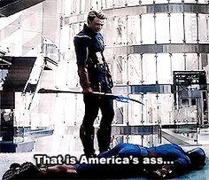 From Avengers Endgame Marvel Comics, Marvel Funny, Avengers Memes, The Avengers, Geek House, Capitan America Chris Evans, Univers Marvel, Movies And Series, Captain Marvel