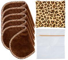 FreshFace Makeup Remover Towels by Campanelli — QVC.com