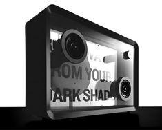 スピーカー [Lyric speaker] | 受賞対象一覧 | Good Design Award