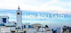 Sidi Bou Said #Tunisie Photos