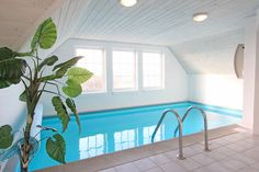 Frisch reingekommen ein Last Minute Poolhaus mit Kickertisch passend zum WM Fussballfieber ab Samstag anzumieten: http://www.danwest.de/ferienhaus/3070 #Dänemark #LastMinute #Nordsee