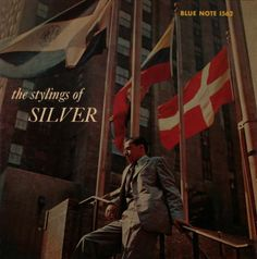 Horace Silver  The Stylings of Silver