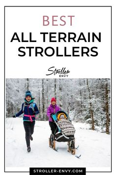 Active parents find these 3-wheelers fit well with their lifestyle, as all terrains can take you and your baby anywhere - from the beach to the park trails. Be an informed buyer and check out our guide on the best all terrain strollers available today.  #strollerenvy #babyneeds #baby101 #allterrainstroller #babystroller #parentingtips #newmom #momtips #activemom #dadtips