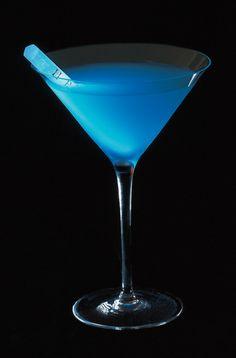 Halloween Hpnotist Vodka Cocktail Recipe