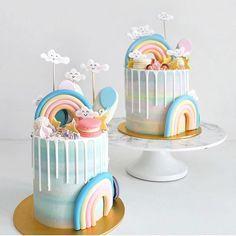 Rainbow Candyland  b...