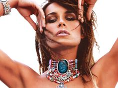 Alena Seredova Biography Alena Seredova was born March 21, 1978 in Prague. Czech model. He currently lives and works in Italy. Alena's modeling career began at the age of 15 years. Five years later, Seredova first received the title of Vice-Miss...