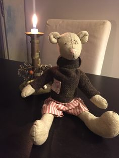 Creations, Teddy Bear, Toys, Animals, Plushies, Activity Toys, Animales, Animaux, Clearance Toys