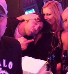 Rumors are swirling that WWE interviewer Renee Young (Renee Paquette) is dating Dean Ambrose (Jonathan Good). Multiple photos of the duo have popped up all over social media, as well as in wrestling publications Wwe Couples, Photo Poses For Couples, Couple Posing, Wrestling Stars, Wrestling Wwe, The Shield Wwe, Nxt Divas, Wwe Womens, Dean Ambrose
