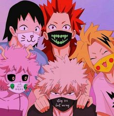 Boku No Hero Academia Funny, My Hero Academia Shouto, My Hero Academia Episodes, Hero Academia Characters, Chica Anime Manga, Otaku Anime, Kawaii Anime, Funny Anime Pics, Cute Anime Guys