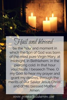 Why and how to pray the St. Andrew Christmas Novena this Advent, and the impact that this novena had on me as a convert to the Catholic Church. Advent Prayers Catholic, Catholic Prayer For Healing, Novena Prayers, Prayers For Healing, Catholic Quotes, Christmas Prayer, Christmas Quotes, Merry Christmas, 7 Sorrows Of Mary