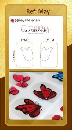Nail Swag, Get Nails, Templates, Stickers, Manicures, Nail Stickers, Flower Nail Designs, Hand Painted Fabric, Flower Nails