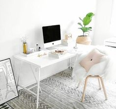 Office inspo!  @karamaco