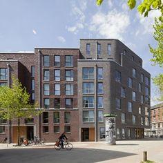 APB. Architekten BDA: Chemnitzstrasse