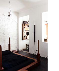 Newcastle home-Juliana Foong - Jules-bedroom