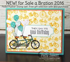 Pedal Pusher Bicycle Built for Two! New for Sale a Bration!