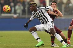 Chelsea want Paul Pogba