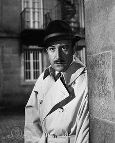 Clouseau!